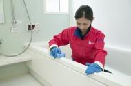 浴室クリーニングセット